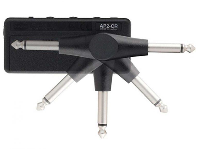 Vox amPlug2 V2 Lead ขายราคาพิเศษ
