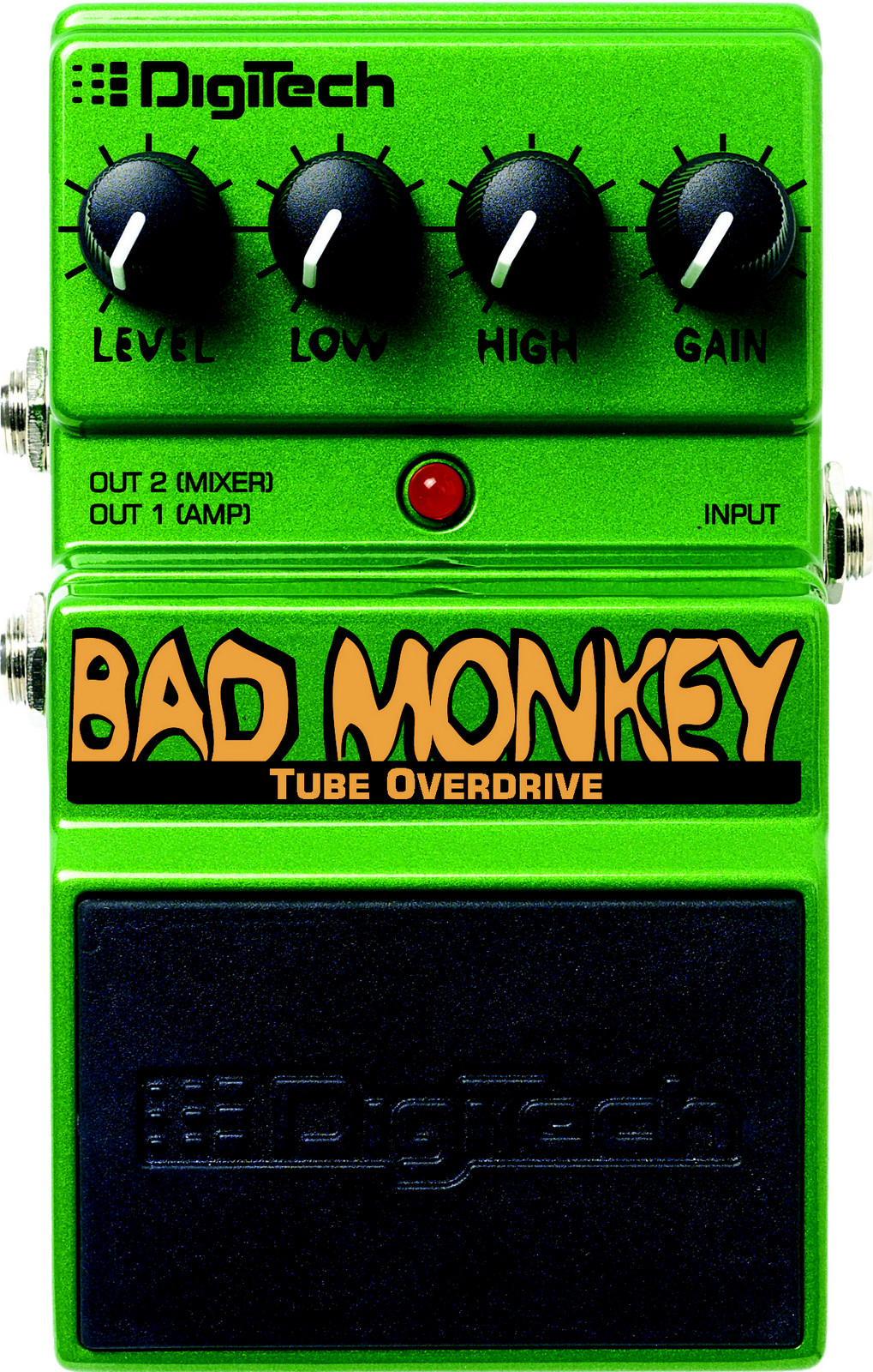 เอฟเฟค Digitech Bad Monkey