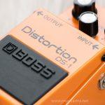 effect Boss DS1 ขายราคาพิเศษ