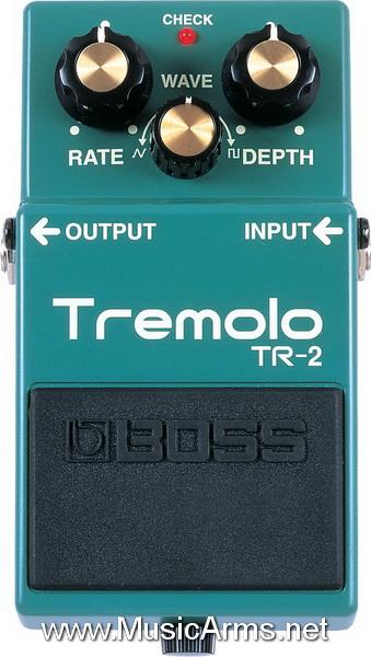 BOSS TR-2 TREMOLO ขายราคาพิเศษ