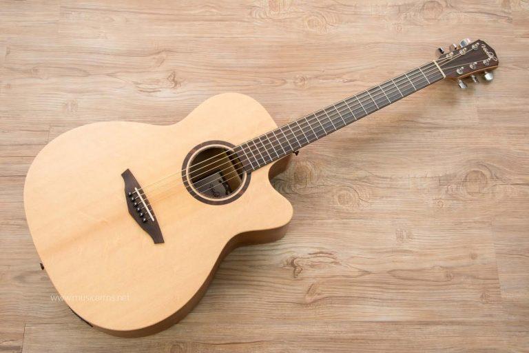 veelah V1-OMCE Guitar ขายราคาพิเศษ