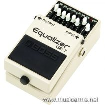 Boss-GE7 Equalizer