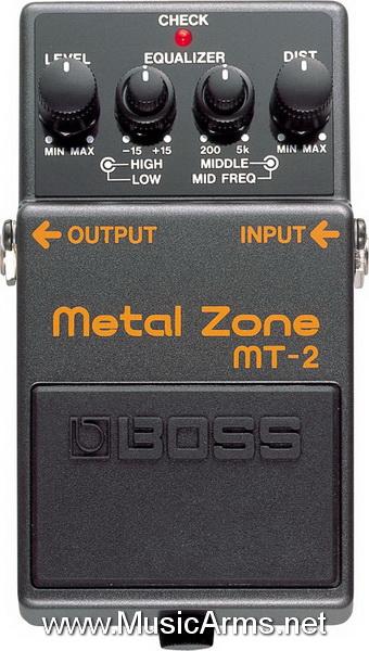 BOSS-MT-2 ขายราคาพิเศษ
