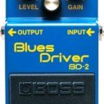 Boss BD-2 Blues Driver ขายราคาพิเศษ
