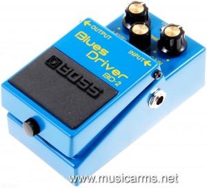 Boss BD 2 Blues Driver ขายราคาพิเศษ