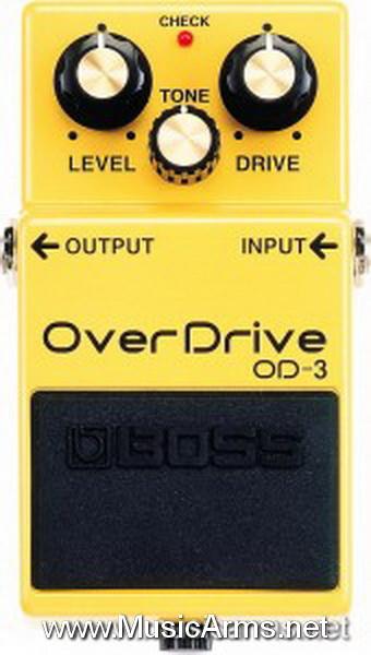 BOSS-OD-3 ขายราคาพิเศษ