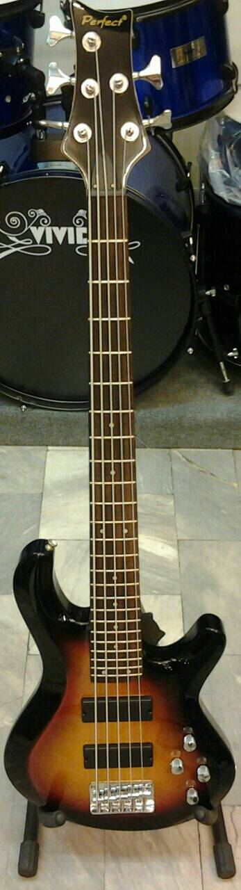 Bass Perfect 5 สาย