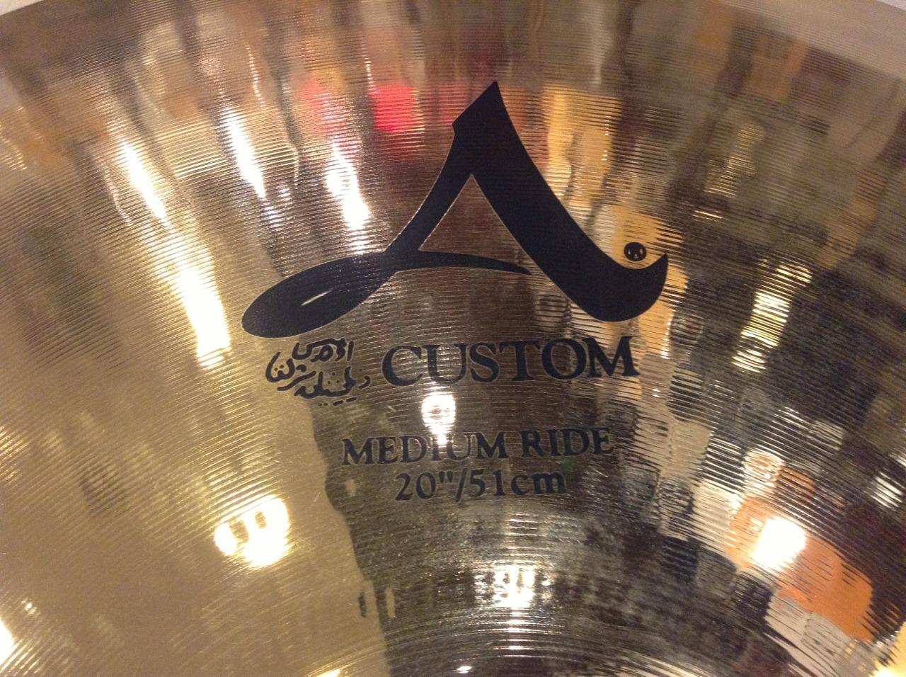 A-Custom