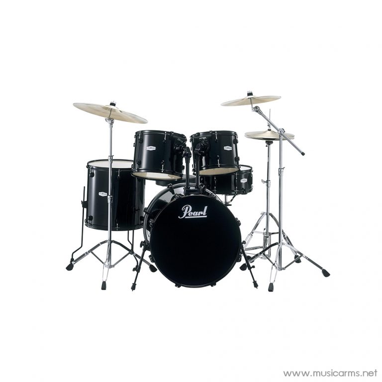 Pearl Forum Series Drum Set 5 Pcs ( with stand and Cymbal ) ขายราคาพิเศษ