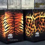 echoslap-fgx-tiger leo ขายราคาพิเศษ