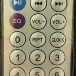 Amp Quake GA-10USB Remote ขายราคาพิเศษ