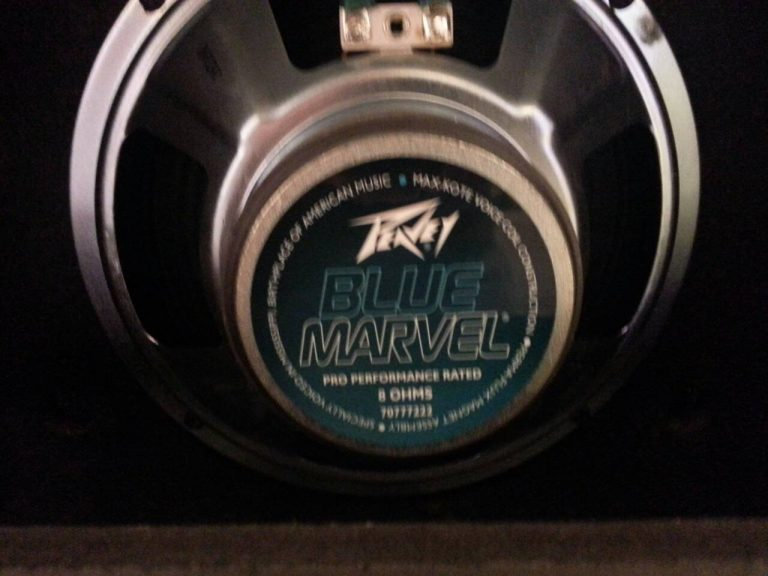 Peavey Solo Guitar Amplifier Speaker ขายราคาพิเศษ