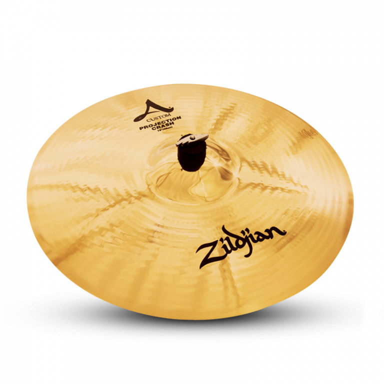 Zildjian A Custom 14 นิ้ว ขายราคาพิเศษ