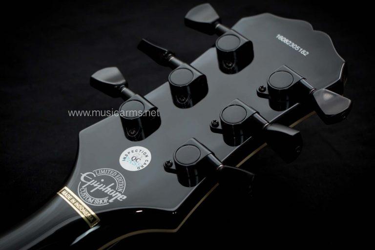 Epiphone Matt Heafy Les Paul Custom tuner ขายราคาพิเศษ