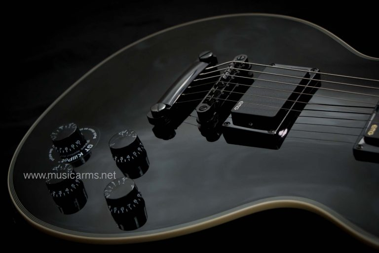 Epiphone Matt Heafy Les Paul Custom volume ขายราคาพิเศษ