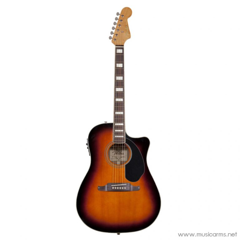 Fender Kingman SCE ขายราคาพิเศษ