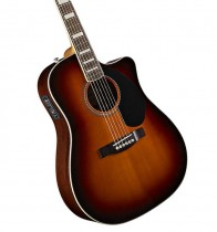 FENDER KINGMAN SCE