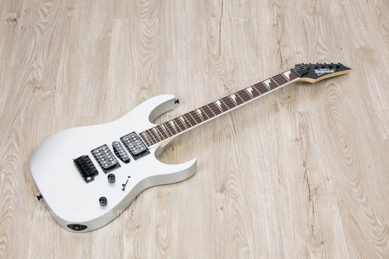 Ibanez GRG170DX White ขายราคาพิเศษ