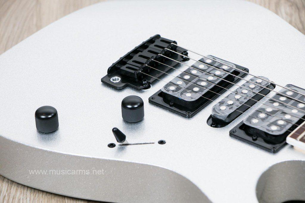 Ibanez GRG170DX White pickup