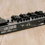 เอฟเฟค Boss ME-80 ขายราคาพิเศษ