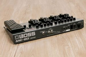 เอฟเฟค Boss ME-80