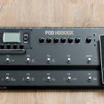 Line 6 POD HD-500X Guitar Multi-Effects ขายราคาพิเศษ