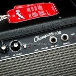Fender Champion100 ขายราคาพิเศษ