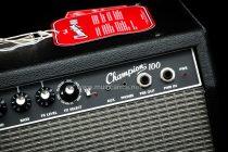 แอมป์กีต้าร์ Fender Champion 100