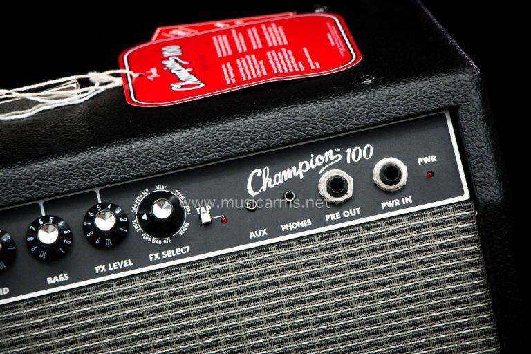 Champion100 ขายราคาพิเศษ