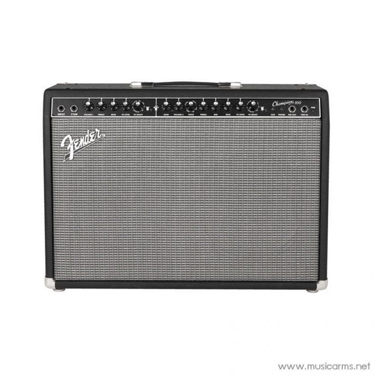 Face cover Fender-Champion-100 ขายราคาพิเศษ