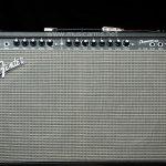 ด้านหน้า Fender Champion 100 ขายราคาพิเศษ