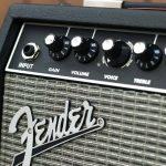Fender Champion 20 แผงควบคุม ขายราคาพิเศษ