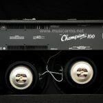 ด้านหลัง Fender Champion 100 ขายราคาพิเศษ