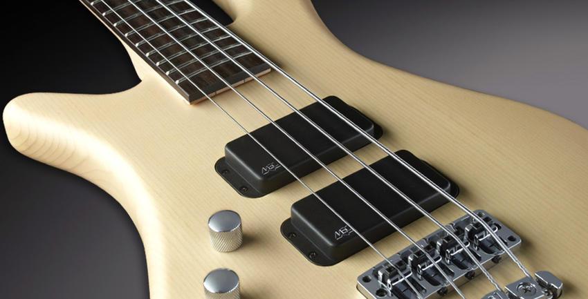 หน้าตรง สีไม้ Rockbass bass 4 streamer standard ราคาประหยัดจาก Warwick