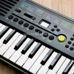 CASIO keyboard ขายราคาพิเศษ