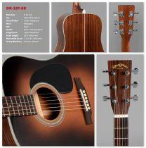 Sigma Guitars DR-1ST-SB