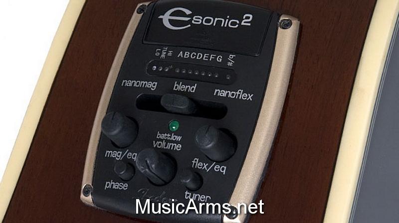 Epiphone Dr-500mce ขายราคาพิเศษ