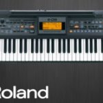 ROLAND E-09 KEYBOARD ลดราคาพิเศษ