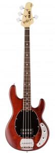 Sterling Bass RAY4 by Music Man ราคาไม่แพง สีแดง
