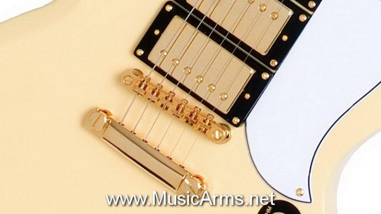 EPIPHONE G-400 LP CUSTOM ELECTRIC GUITAR Pickup ขายราคาพิเศษ
