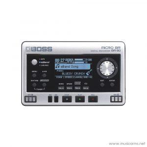 Face cover BOSS-BR-80-DIGITAL-RECORDER