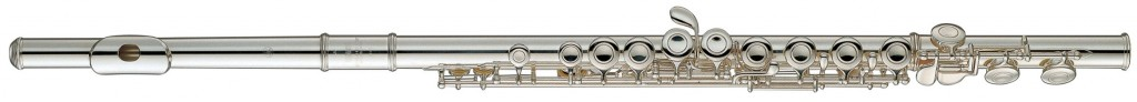 YFL-211 - Intermediate & Standard Model Flutes
