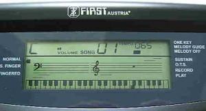 casio ma-150 keyboard ขายราคาพิเศษ