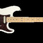 Fender American Deluxe Stratatocaster Ash ขายราคาพิเศษ