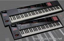 Roland FA-06 keyboard
