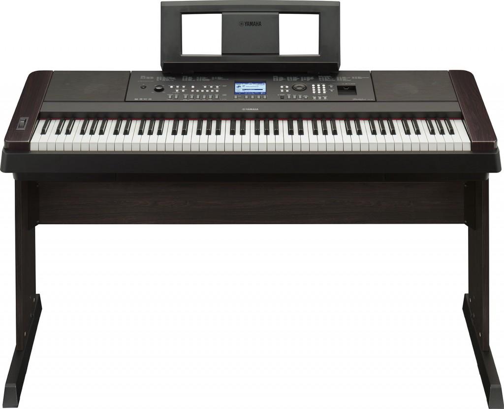 YAMAHA DGX-650 DIGITAL PIANO   ซื้อเครื่องดนตรีราคาพิเศษ ร้าน 4 สาขา
