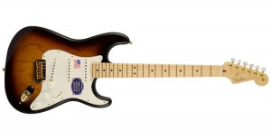 60th ANNIVERSARY COMMEMORATIVE STRAT