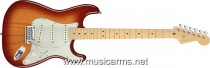 Fender American Deluxe Strat Ash RW