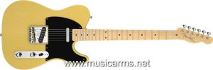AMERICAN VINTAGE '52 TELECASTER BUTTER SCOTCH BLONDE