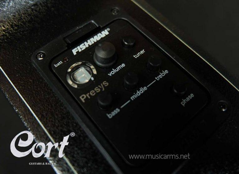 Cort-EVL-A6-Fishman ขายราคาพิเศษ